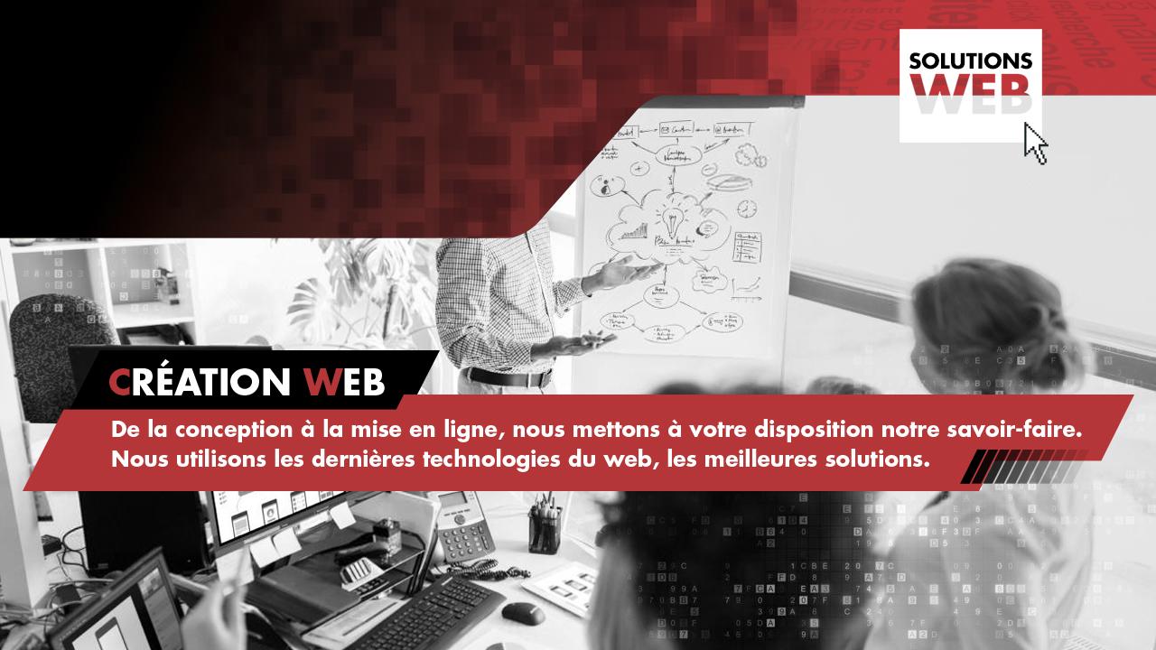 création site e-commerce à Blois