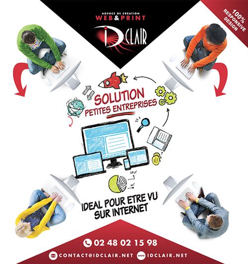 création web à Bourges